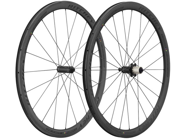 Ritchey WCS Apex 38 Clincher Hjulsæt Shimano / SRAM 11-speed, black
